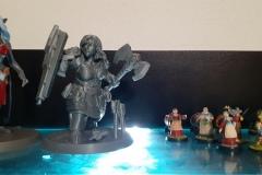 Brunhilda a NPCs