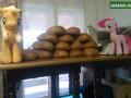 Chleby nikdo nesnedl, pozitivni :)