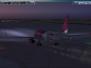 FSX -- A320 Flights