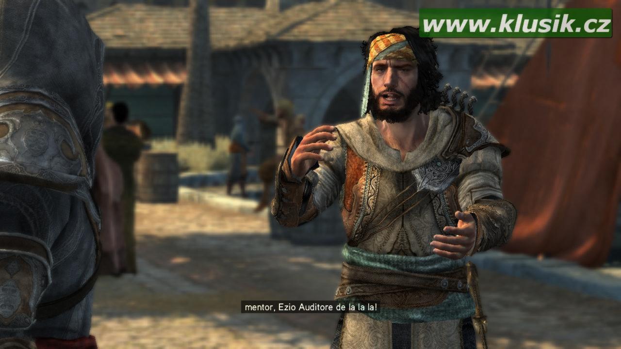 Assassins Creed 2: Revelations