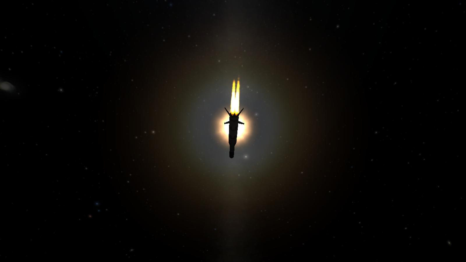 KSP—Kerbal Space Program ;)