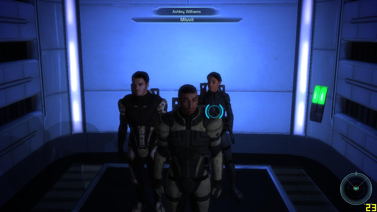 Metal Shepard!